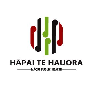 Hāpai Te Hauora Logo